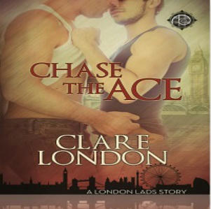 Clare London - Chase The Ace Square