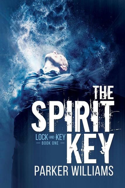 Parker Williams - Spirit Key Cover