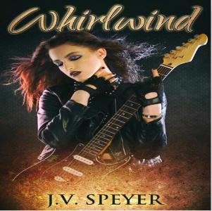 J.V. Speyer - Whirlwind Square