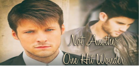 J.M. Snyder - Not Another One Hit Wonder Banner
