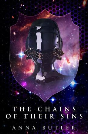 Anna Butler - The Chains of Their Sins Cover