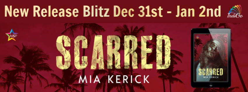 Mia Kerick - Scarred RB Banner