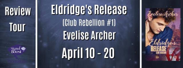 Evelise Archer - Eldridge's Release RTBanner