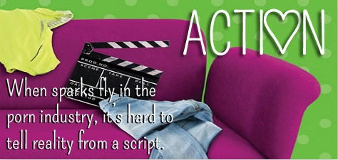 Quinn Anderson - Action Banner 1