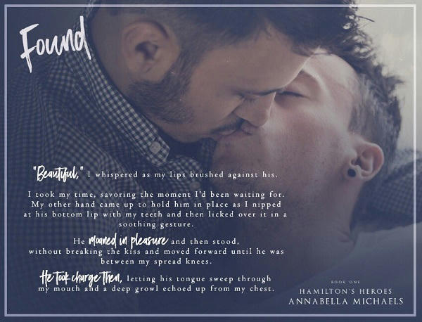 Annabella Michaels - Found Teaser 1