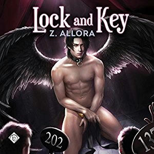 Z. Allora - Lock and Key Audio Cover