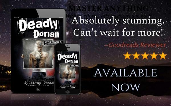 Jocelynn Drake & Rinda Elliott - Deadly Dorian Teaser