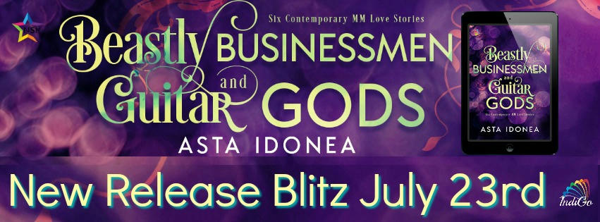 Asta Idonea - Beastly Businessmen and Guitar Gods RB Banner