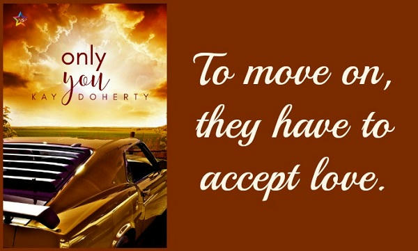 Kay Doherty - Only You Teaser Graphic