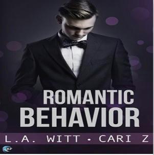 L.A. Witt & Cari Z. - Romantic Behavior Square