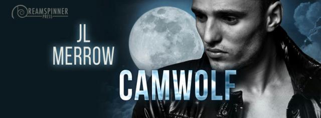 J.L. Merrow - Camwolf Banner