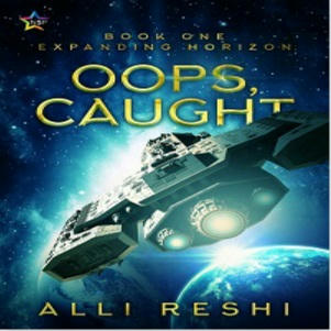 Alli Reshi - Opps, Caught Square