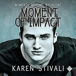 Karen Stivali - Moment of Impact Cover Audio