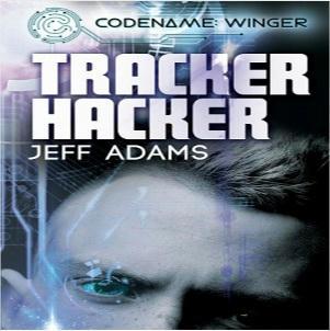 Jeff Adams - Tracker Hacker Square