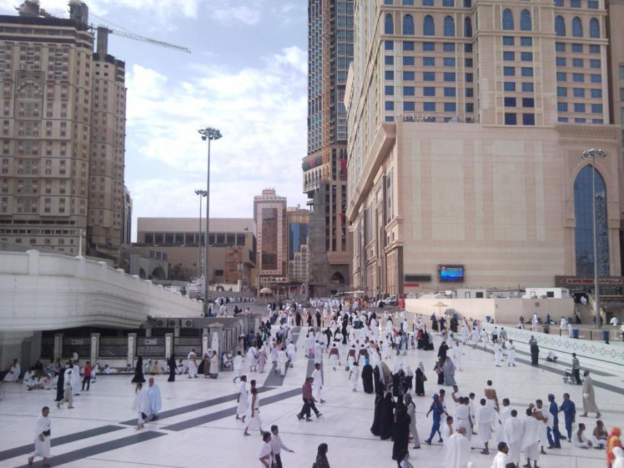 أفضل موقع لحجز الفنادق أرقام هواتف فنادق مكة القريبة من