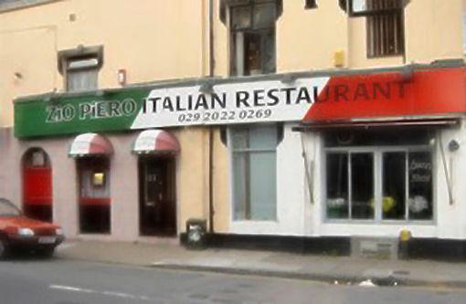 Zio Piero Restaurant
