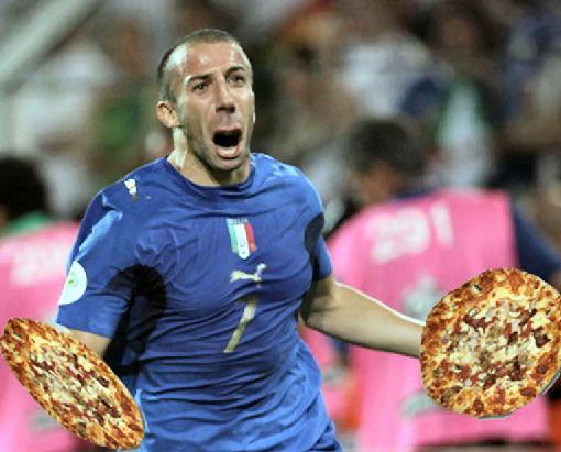 Er pizzaro