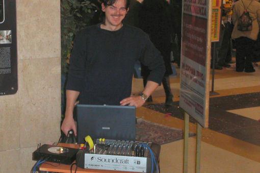 Wayl Mixer