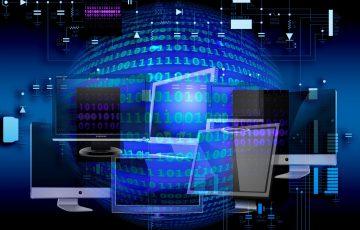 Technologie Kryptowährung