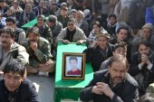Plagued by sectarian violence, Hazara women abandon education