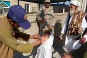 Trans border polio campaign: Vaccinators struggle against odds