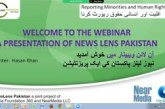 "Webinar on ""Minorities and Human rights reporting"" 20-05-2015"