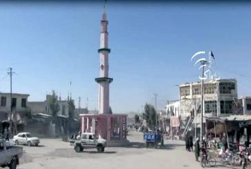 Afghanistan: Musa Qala on the verge of falling to Taliban