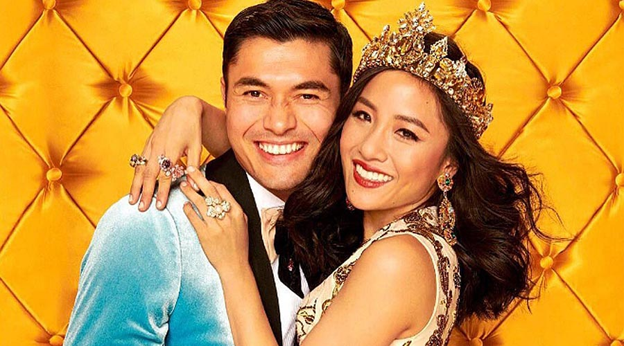 Crazy Rich Asians - A vez dos asiáticos em Hollywood