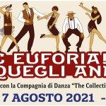 """Albenga: """"Che Euforia quegli anni…"""" serata di musica, danza e intrattenimento"""