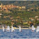 Due giorni di regate a Diano Marina con il Meeting Nazionale Optimist – Trofeo Primavera