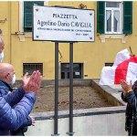 Piazzetta Agostino Caviglia. Uno spazio urbano dedicato a un cittadino con Genova nel cuore