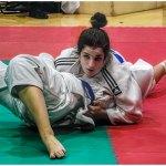 L'andorese Isabella Rimondo unica ligure ai campionati italiani juniores di judo