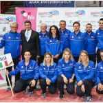 Il Mondiale di bocce di Alassio verso il gran finale con l'Italia ancora in corsa per l'oro in sei delle otto prove