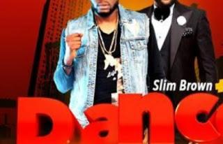 Slim Brown ft. Kcee – Dance Kele