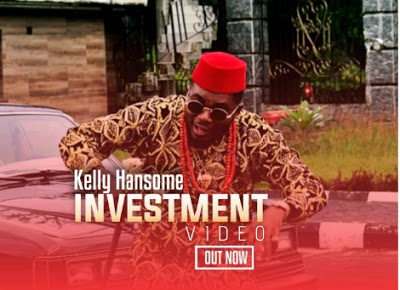 VIDEO: Kelly Hansome – Investment