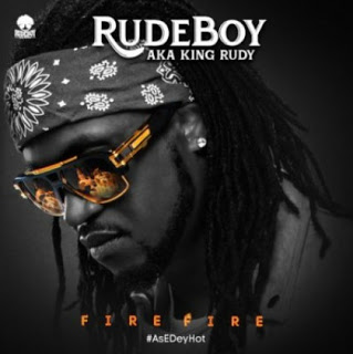 New Song: Rudeboy (Paul Okoye) – Fire Fire