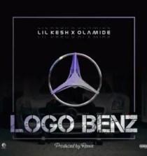 "New Song: Lil Kesh x Olamide – ""Logo Benz"""