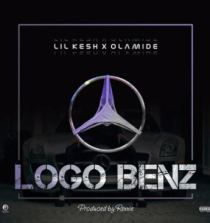 "New Song: Lil Kesh x Olamide – ""Logo Benz"""