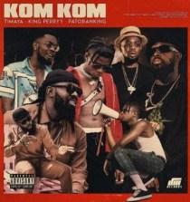 "Timaya – ""Kom Kom"" ft. King Perryy x Patoranking"