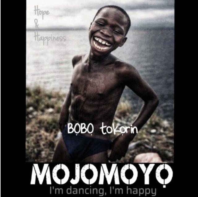 """BoBo Tokorin – """"Mojo Moyo"""""""