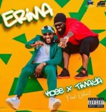 """[Lyrics] Kcee ft. Timaya – """"Erima"""""""