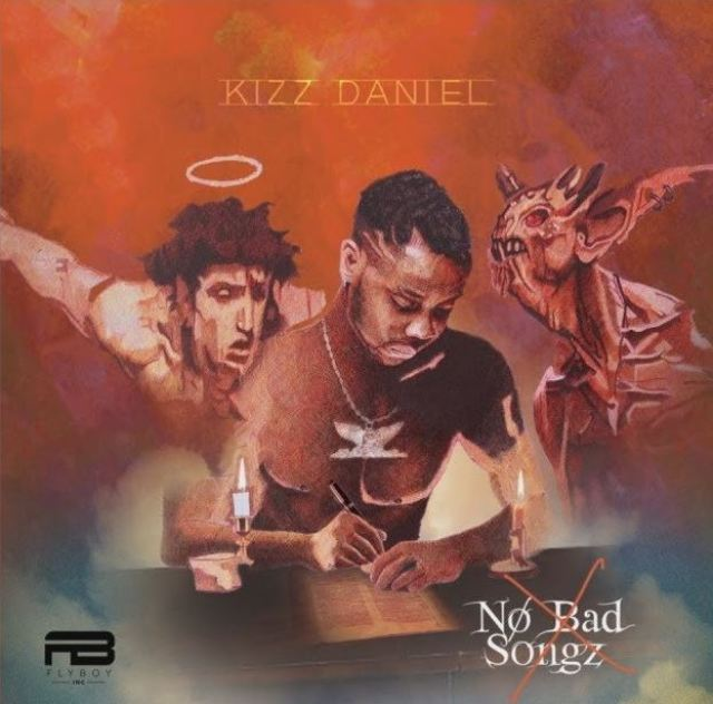 [Video] Kizz Daniel – Madu