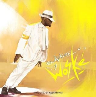 Music: Olamide - Woske
