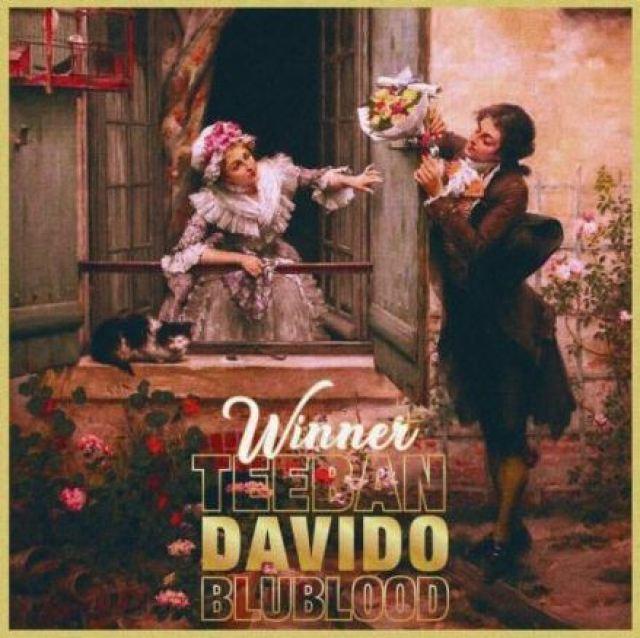 TeeBan Ft. Davido & Blublood – Winner