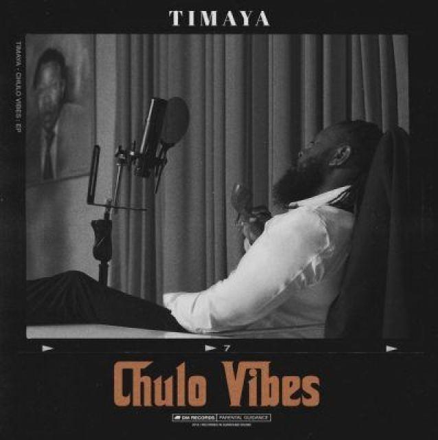 Timaya – Akuna