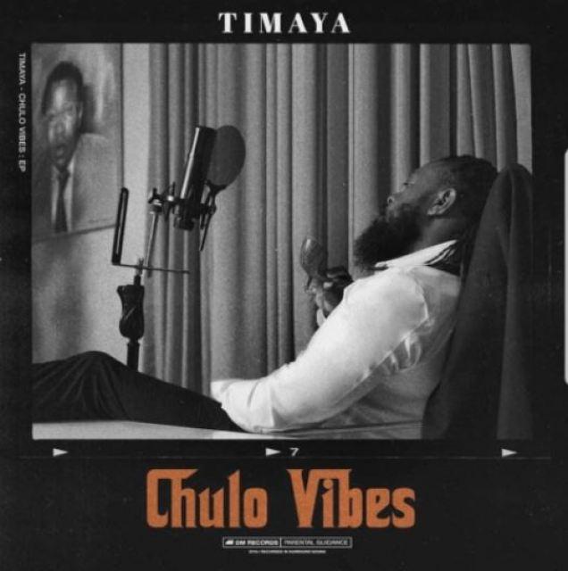 "Timaya – ""Pull Up"" ft. Burna Boy"