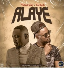 Alaye by Whidberry ft. Tonfyah (mp3 Download)