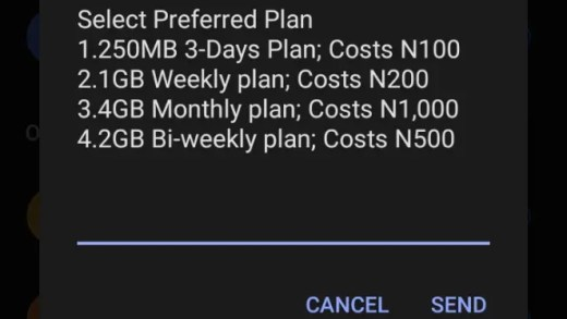 How to Take Advantage of MTN Welcome Back Offer to Enjoy Unlimited Cheap Data