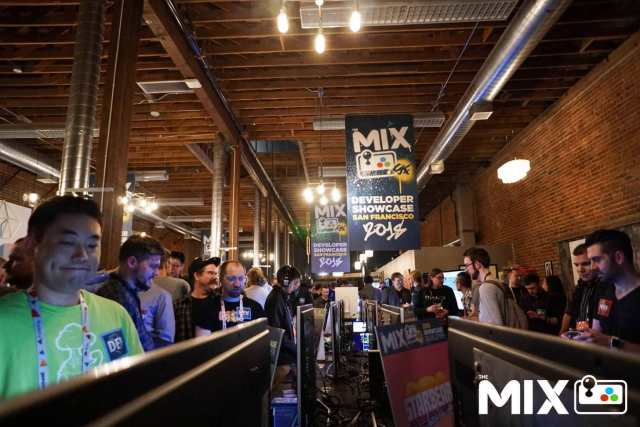 Highlights from GDC Week MIX 2018