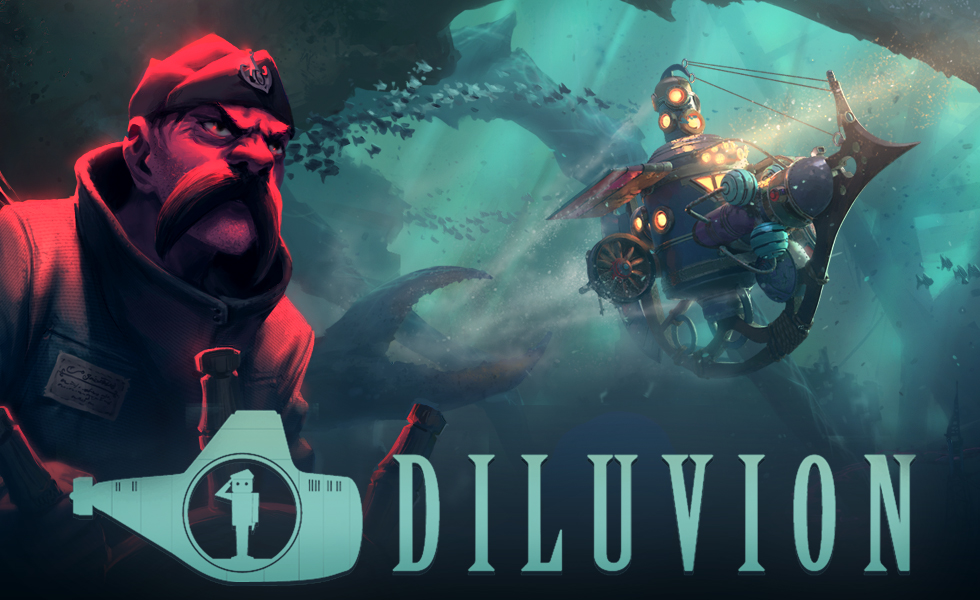 Diluvion Resubmerged